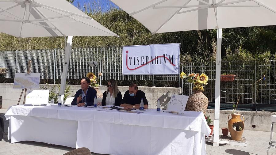 """Associazione Itinerarium presenta """"Benevento Crocevia"""" e """"Di Borgo in Borgo"""""""