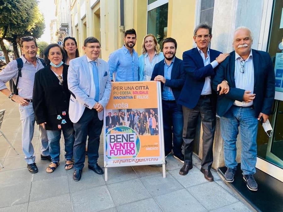 """La Tua Benevento Futuro: """"Sosteniamo i giovani intraprendenti che decidono di restare a Benevento""""il tema dell'incontro di ieri"""