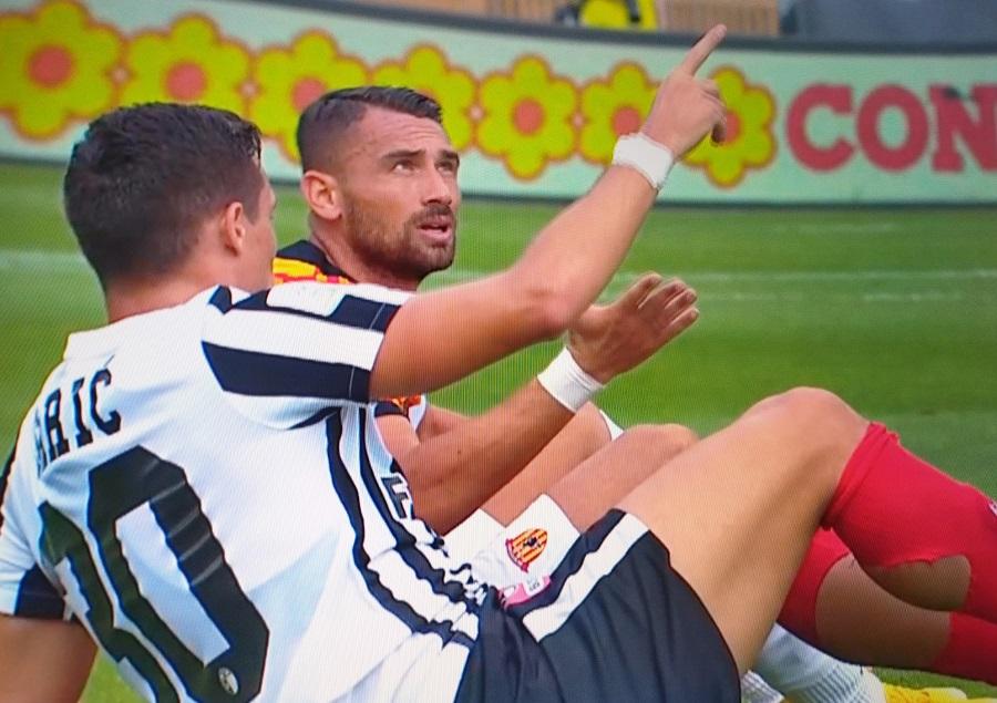 Il Benevento finalmente si presenta : 2 a 0 al Del Duca di Ascoli.