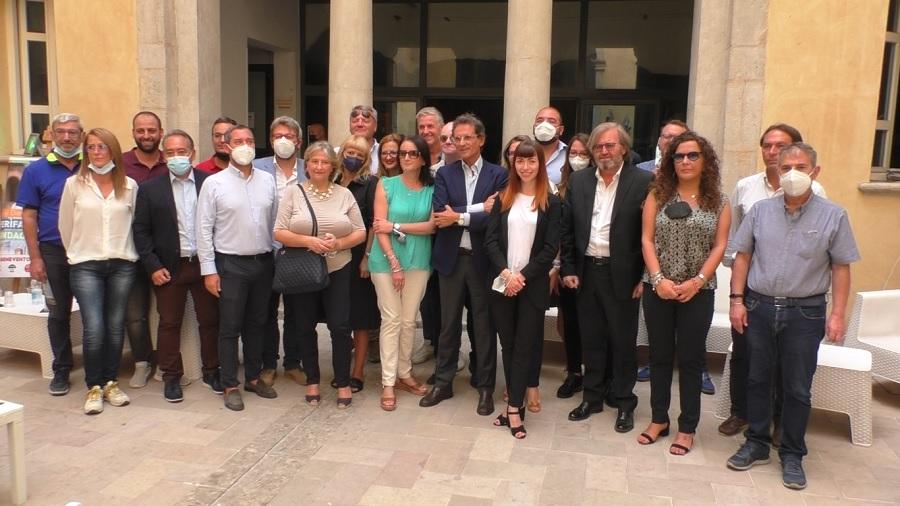 Calandrini( Città Aperta): Con Perifano Sindaco, per riconettere le Contrade alla Città