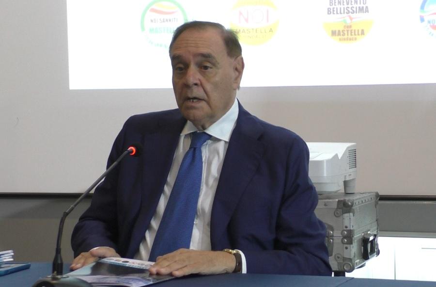 """Del Sorbo e D'Aronzo: """"condividiamo l'appello del Sindaco a non praticare il voto disgiunto"""""""