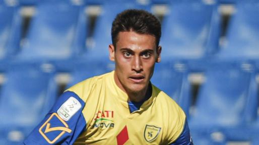 Il Benevento Calcio prende Viviani ex Chievo Verona