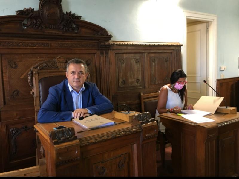 Deserta la seduta del Consiglio Provinciale