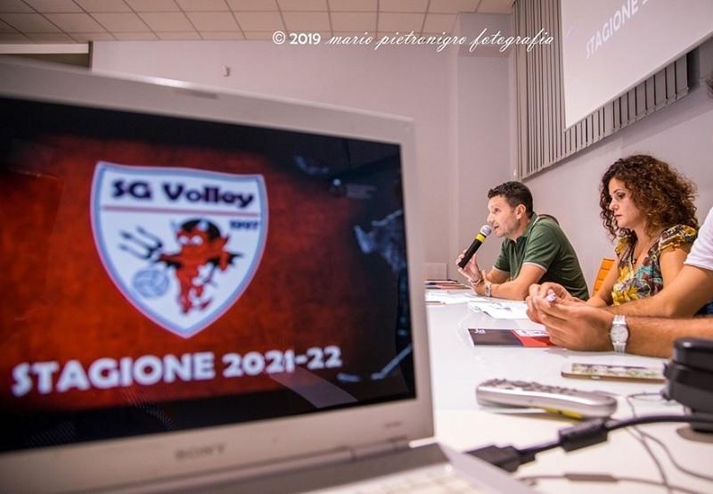 La DP Noleggi SG Volleyparte dalle riconferme