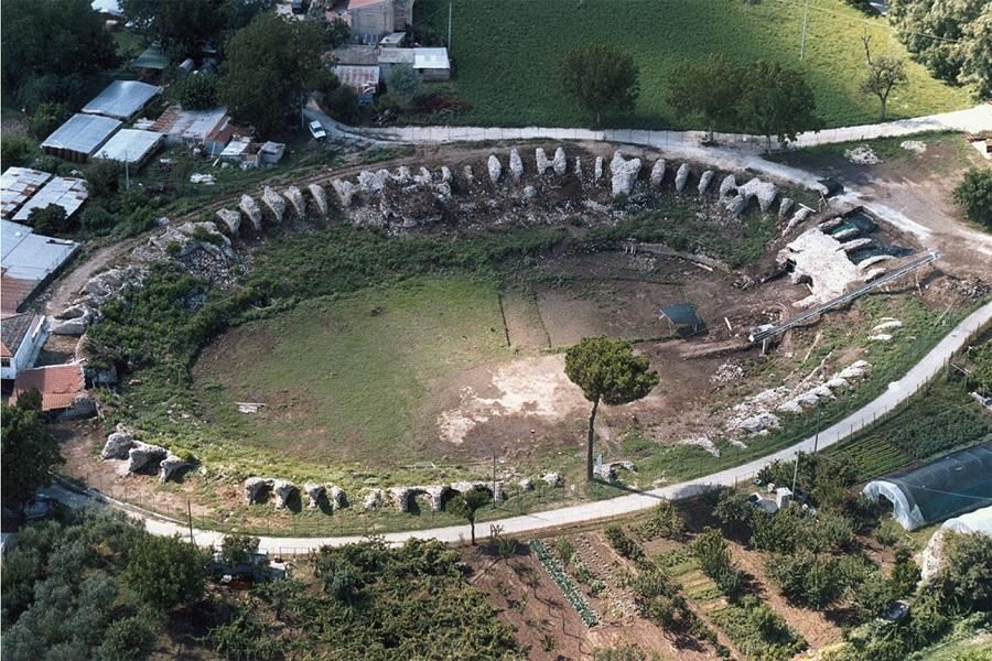 Ci sarà anche il Rotary Club Valle Telesina al gemellaggio con Civitella Paganico