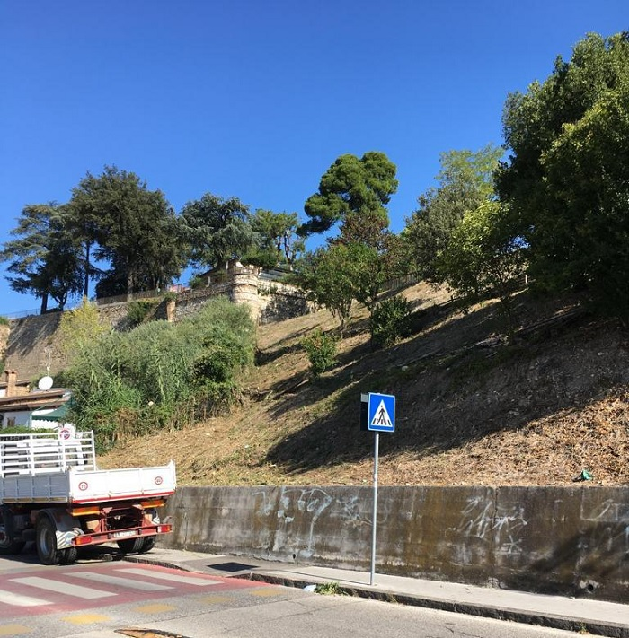 E' terminata per il 2021 l'attività dell'Anticendio Boschivo della Provincia di Benevento.