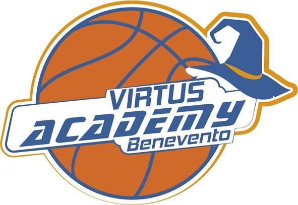 Virtus Academy Benevento. Venerdi 24 la presentazione del nuovo progetto sportivo