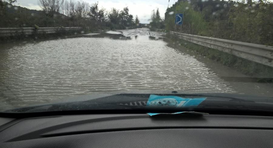 A sei anni dall'alluvione che devastò il Sannio