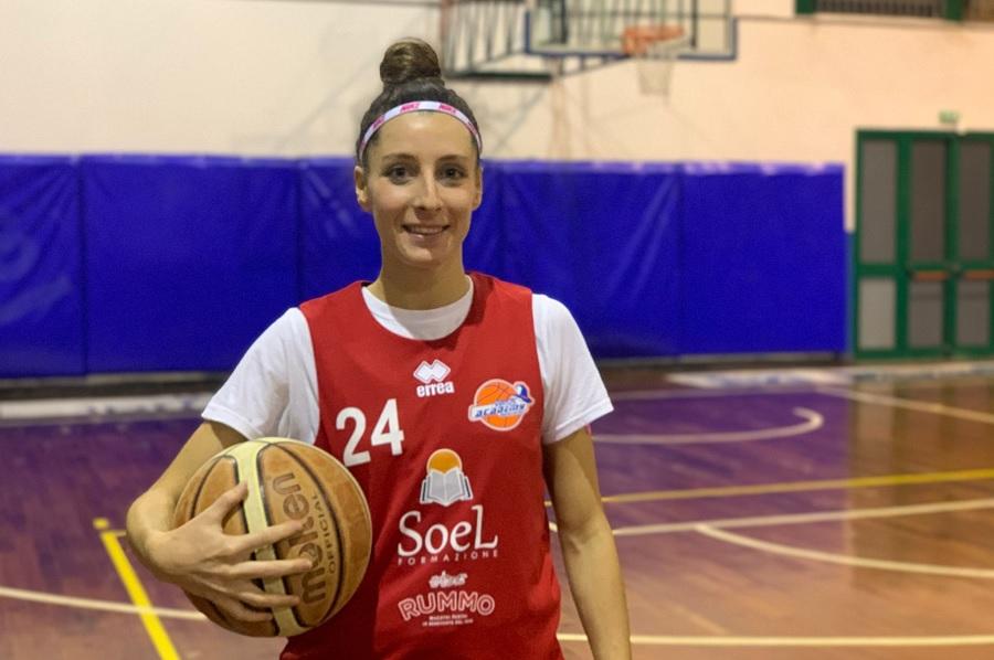 Basket femminile, la Soel Benevento affronta Scafati