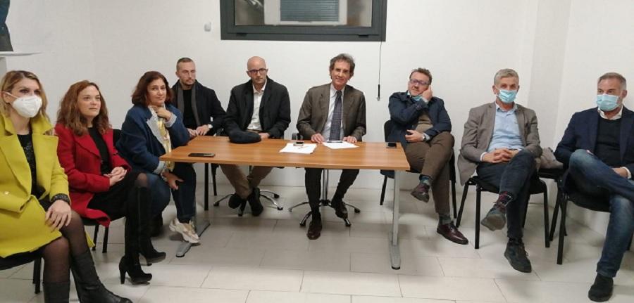 Alternativa per Benevento: prima riunione per i nove consiglieri eletti a palazzo Mosti