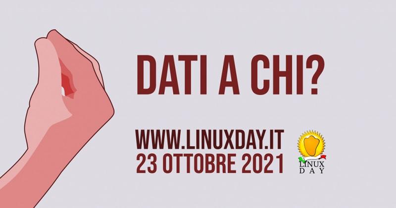 Il 23 ottobre UniSannio ospita il Linux Day 2021