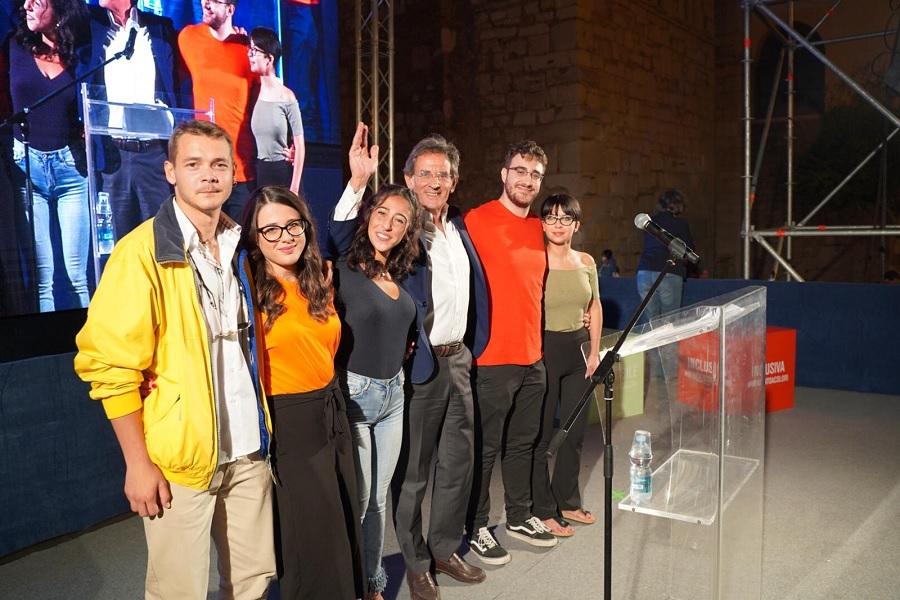"""Davide Mazzone (Giovani Democratici): """"Mastella solo contro tutti? Ha tutti i potentati con sè"""""""