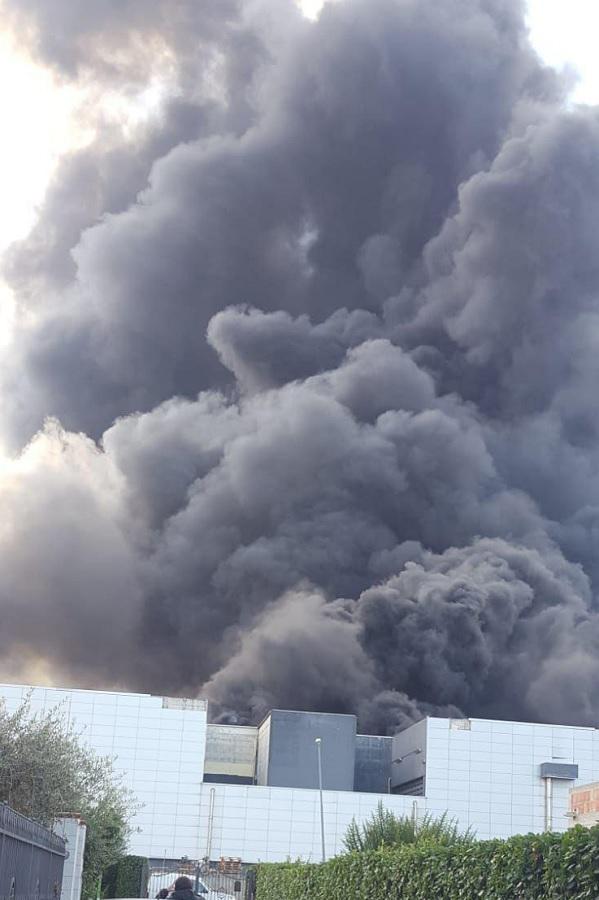 Incendio Airola (Benevento) 5°Aggiornamento: risultati secondo ciclo di monitoraggio diossine