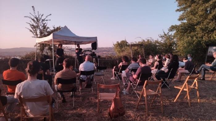 """""""Natura in Musica"""" il 17 Ottobre terzo appuntamento del progetto green ideato da Luca Aquino"""