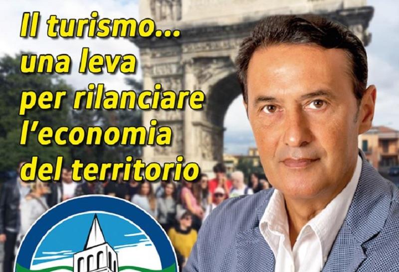 """Giuseppe Petito (Noi Campani) """"Valorizzare aree interne e patrimonio culturale"""""""