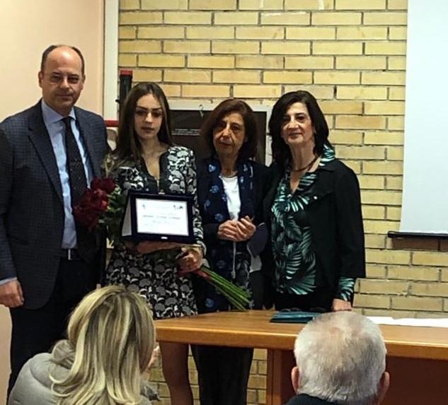 """Premio """"Donna Domani"""" Fidapa: quest'anno a Marika Cavuoto"""