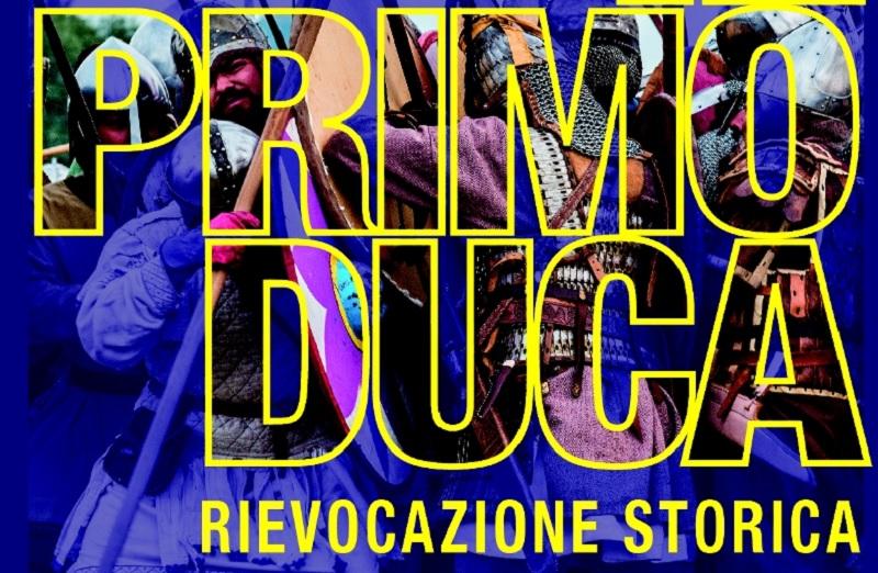 """Al Teatro Romano di Benevento andarà in scena """"IL Primo Duca"""""""