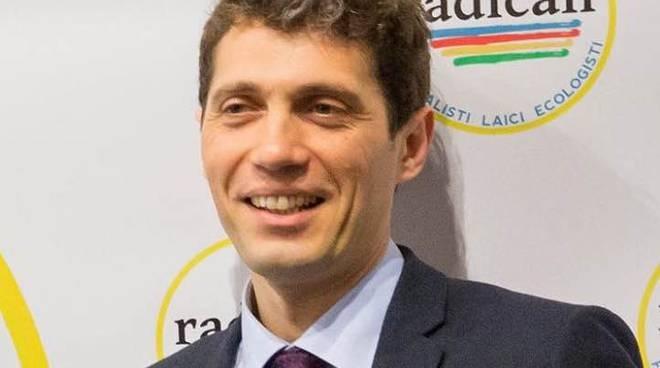 Referendum cannabis: a Benevento giunge Riccardo Magi
