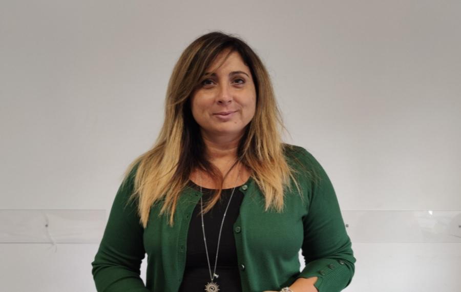 Acli. Nominata Stefania Ciullo nuova Responsabile del Coordinamento Provinciale delle Acli Colf di Benevento.