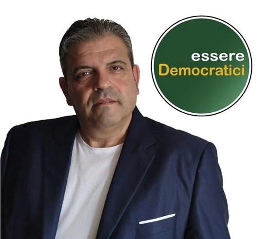 """Tavino (Essere Democratici): """"Grazie per il sostegno e votiamo Mastella"""""""