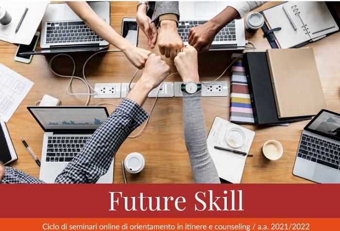Unifortunato, al via sabato ciclo di seminari tematici online di orientamento in itinere e di counseling Future Skills