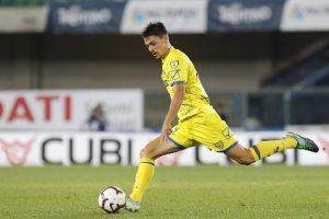 Il Benevento sta per ufficializzare l'acquisto del difensore Federico Barba